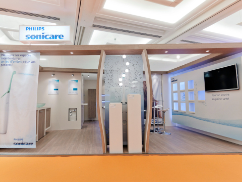 Philips - Salon ADF 2012