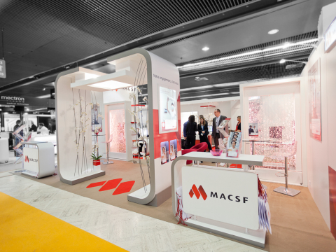 MACSF - Salon ADF 2018